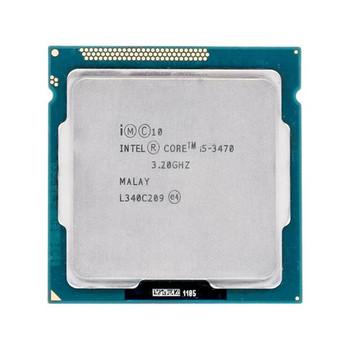 Intel Core I5 Quad-Core 3.20Ghz 5.00Gt/S Dmi 6Mb L3 Cache Processor Mfr P/N 84Gy2