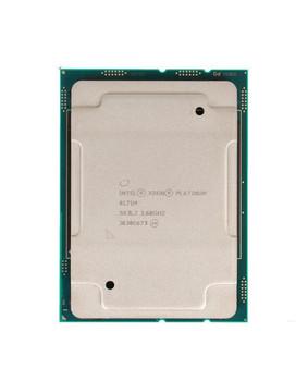 Intel Xeon 8171M 26-Core 2.60GHz 35.75MB L3 Cache Socket LGA 3647 Processor Mfr P/N SR3LZ