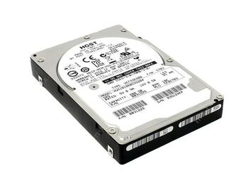 0B31839 HGST Hitachi Ultrastar C10K1800 600GB 10000RPM SAS 12Gbps 128MB Cache (SE / 512n) 2.5-inch Internal Hard Drive
