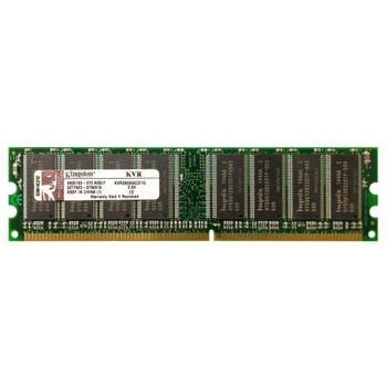 KVR266X64C2/1G Kingston 1GB DDR Non ECC PC-2100 266Mhz Memory