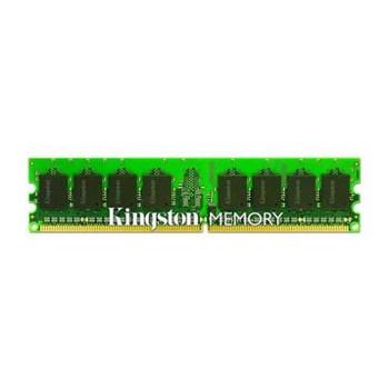 D25664G50 Kingston 2GB DDR2 Non ECC PC2-6400 800Mhz 2Rx8 Memory