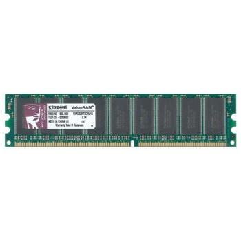 KVR333X72C25/1G Kingston 1GB DDR ECC PC-2700 333Mhz Memory