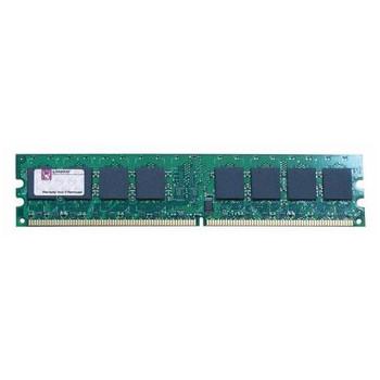 D12864B250 Kingston 1GB DDR Non ECC PC-2100 266Mhz Memory