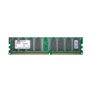 D6464D30A Kingston 512MB DDR Non ECC PC-3200 400Mhz Memory
