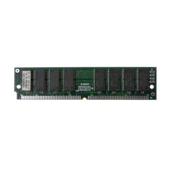 KTM7318/32 Kingston 32MB (2x16MB) Simm Non Parity EDO Memory