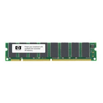 166614-B21 HP 128MB SDRAM Non ECC PC-100 100Mhz Memory
