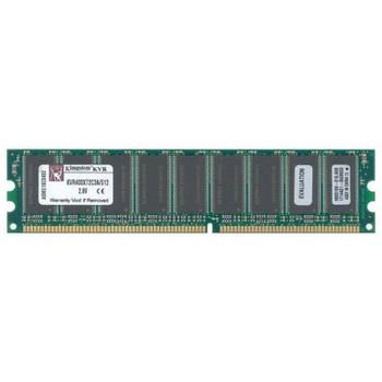 KVR400X72C3A/512 Kingston 512MB DDR ECC PC-3200 400Mhz Memory