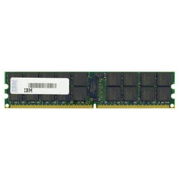 12R8467 IBM 4GB DDR2 Registered ECC PC2-3200 400Mhz 2Rx4 Memory