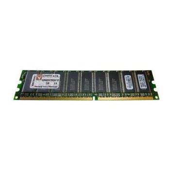 KVR400X72C3A/1G Kingston 1GB DDR ECC PC-3200 400Mhz Memory