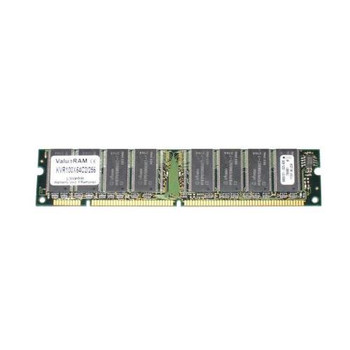 KVR100X64C2/256 Kingston 256MB SDRAM Non ECC PC-100 100Mhz Memory