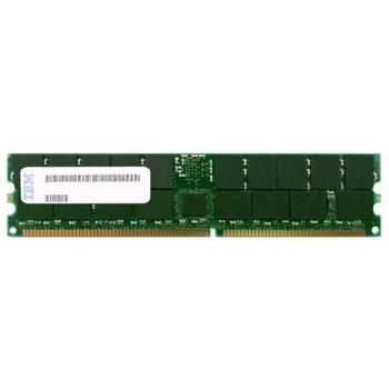 30R5156 IBM 2GB DDR2 ECC PC2-4200 533Mhz Memory