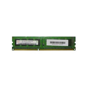 HYMT112U64ZNF8-H9 Hynix 1GB DDR3 Non ECC PC3-10600 1333Mhz 1Rx8 Memory