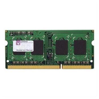 KST-16LS11/4 Kingston 4GB DDR3 SoDimm Non ECC PC3-12800 1600Mhz 1Rx8 Memory