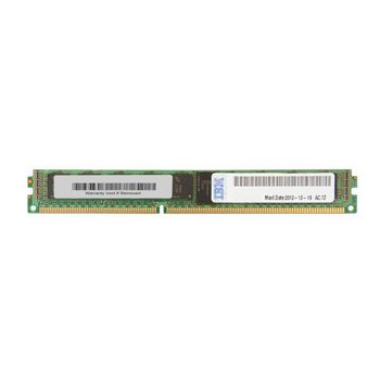 00D4989 IBM 8GB DDR3 Registered ECC PC3-12800 1600Mhz 1Rx4 Memory