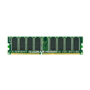 RBU128X64D333C25 Kingston 1GB DDR Non ECC PC-2700 333Mhz Memory