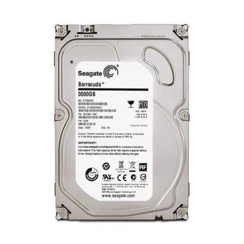 ST3000DM001 Seagate 3TB 7200RPM SATA 6.0 Gbps 3.5 64MB Cache Barracuda Hard Drive