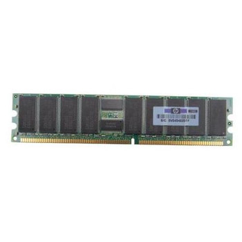 819415-001 HP 128GB DDR4 Registered ECC PC4-19200 2400Mhz 8Rx4 Memory