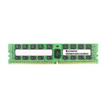 KVR24R17S4/16I Kingston 16GB DDR4 Registered ECC PC4-19200 2400Mhz 1Rx4 Memory