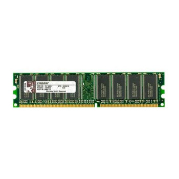 9905193-157.A00LF Kingston 1GB DDR Non ECC PC-2700 333Mhz Memory