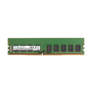 M391A1G43DB0-CPBQ Samsung 8GB DDR4 ECC PC4-17000 2133Mhz 2Rx8 Memory