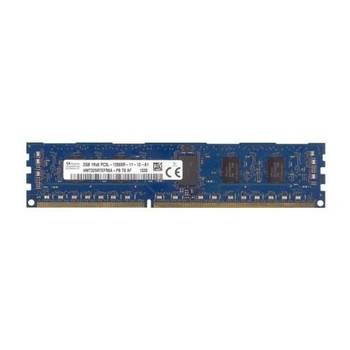 HMT325R7EFR8A-PB Hynix 2GB DDR3 Registered ECC PC3-12800 1600Mhz 1Rx8 Memory