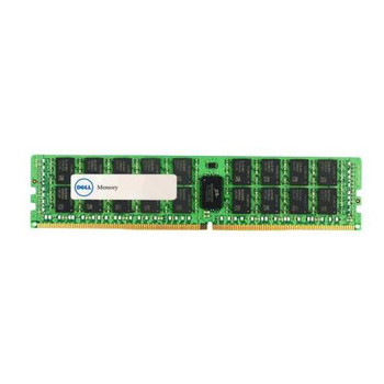370-ACNS Dell 32GB DDR4 Registered ECC PC4-19200 2400Mhz 2Rx4 Memory