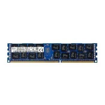 HMT42GR7AFR4C-PB Hynix 16GB DDR3 Registered ECC PC3-12800 1600Mhz 2Rx4 Memory