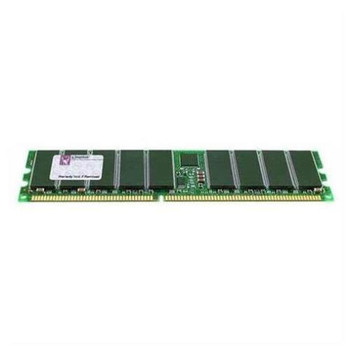 9965589-001.A00G Kingston 8GB DDR4 Registered ECC PC4-17000 2133Mhz 1Rx4 Memory