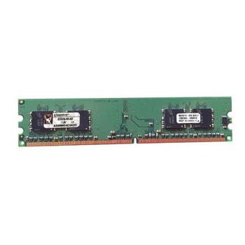 D3264E40 Kingston 256MB DDR2 Non ECC PC2-4200 533Mhz Memory