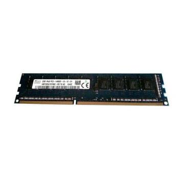 HMT325U7EFR8C-RD Hynix 2GB DDR3 ECC PC3-14900 1866Mhz 1Rx8 Memory