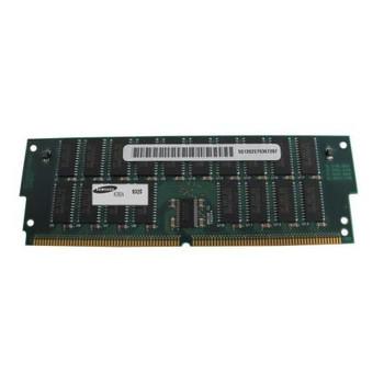KMM3144C1683CS2-6S Samsung 256MB 60ns ECC 200-Pin DIMM Memory Module