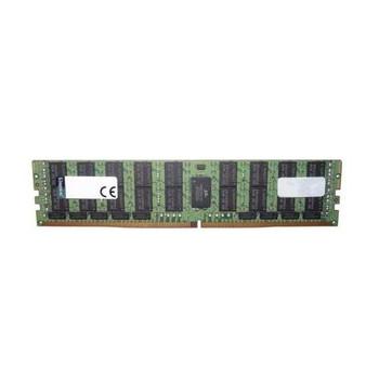 KVR24L17Q4K4/128I Kingston 128GB (4x32GB) DDR4 Registered ECC PC4-19200 2400Mhz Memory
