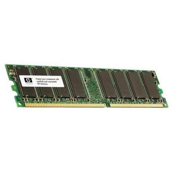 DC341A HP 1GB DDR Non ECC PC-2700 333Mhz Memory