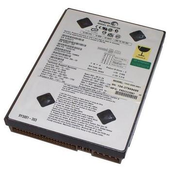 9Y3001-303 Seagate 40GB 5400RPM ATA 100 3.5 2MB Cache Hard Drive