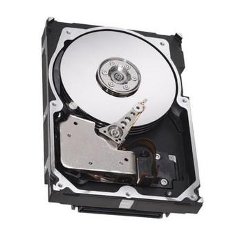 272583-001 HP 4GB 7200RPM Ultra2 Wide SCSI 3.5 512KB Cache Hot Swap Hard Drive