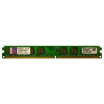 99U5429-030.A00LF Kingston 4GB (2x2GB) DDR2 Non ECC PC2-6400 800Mhz Memory
