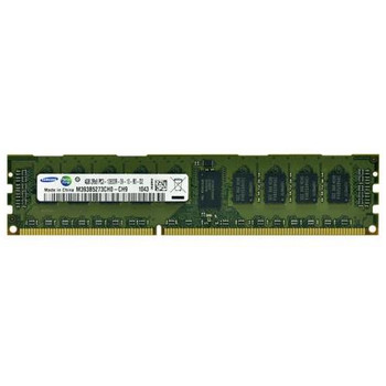 M393B5273CHO-CH9 Samsung 4GB DDR3 Registered ECC PC3-10600 1333Mhz 2Rx8 Memory