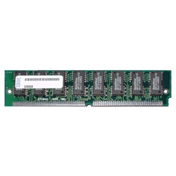 92G7244 IBM 4MB 70ns SIMM Memory Module