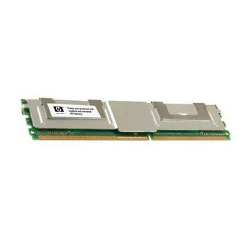 384706-061 HP 2GB DDR2 ECC PC2-5300 667Mhz Memory