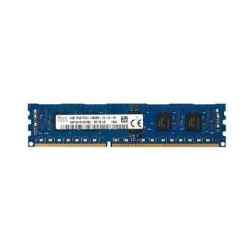 HMT451R7AFR8C-RD Hynix 4GB DDR3 Registered ECC PC3-14900 1866Mhz 1Rx8 Memory