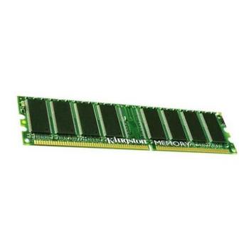 KTH-DL385/1G Kingston 1GB (2x512MB) DDR Registered ECC PC-3200 400Mhz Memory
