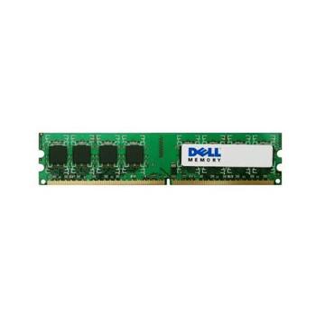 0DG405 Dell 2GB DDR2 Non ECC PC2-5300 667Mhz Memory