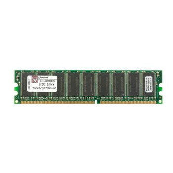 9905193-016.A00 Kingston 512MB (2x512MB) DDR ECC PC-3200 400Mhz Memory
