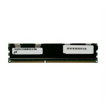 MT72KSZS4G72LZ-1G6N1 Micron 32GB DDR3 Registered ECC PC3-12800 1600Mhz 4Rx4 Memory