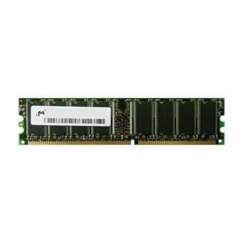 MTA8ATF1G64AZ-2G3H1 Micron 8GB DDR4 Non ECC PC4-19200 2400Mhz 1Rx8 Memory