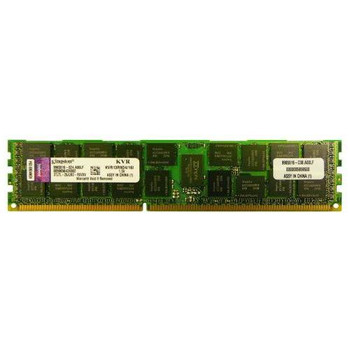 9965516-024.A00LF Kingston 16GB DDR3 Registered ECC PC3-10600 1333Mhz 2Rx4 Memory