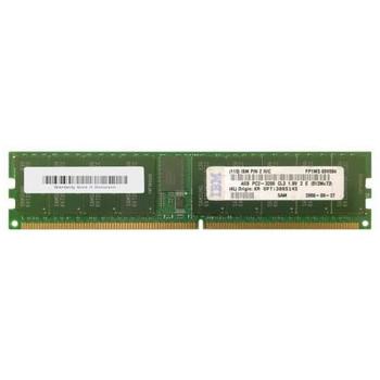 30R5145 IBM 8GB (2x4GB) DDR2 Registered ECC PC2-3200 400Mhz Memory