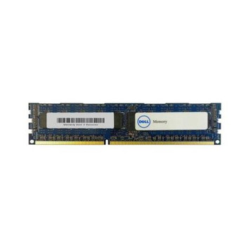 027K3 Dell 4GB DDR3 Registered ECC PC3-12800 1600Mhz 2Rx8 Memory