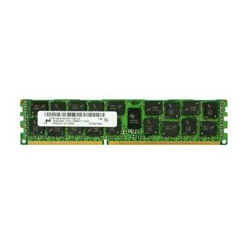 MT36KSF2G72PZ-1G6 Micron 16GB DDR3 Registered ECC PC3-12800 1600Mhz 2Rx4 Memory