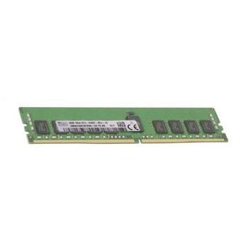 HMA41GR7AFR4N-UHTD Hynix 8GB DDR4 Registered ECC PC4-19200 2400Mhz 1Rx4 Memory